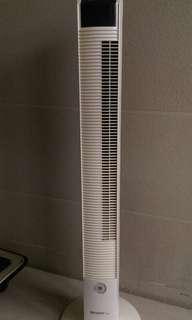 BRANDT PLUS BF-1500 可定時電風扇 electric fan