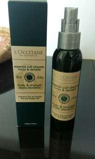 New unopened Loccitane scalp care essence