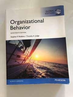 BUS103 Organizational Behavior SUSS module