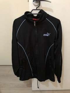 Puma jacket size 8/10