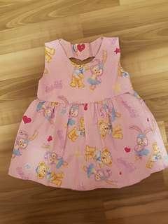 Duffy Stella Handmade Dress