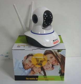 SMARTWATCH 2MP WIFI ROBOT