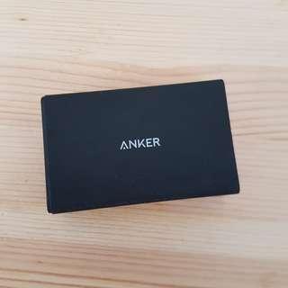 🚚 Anker PowerPort 5 40W A2124 Black
