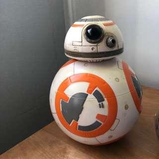 Disneyland Star Wars BB-8