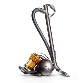 Dyson DC38 bagless vacuum cleaner