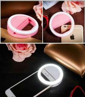 Clip on Selfie Light