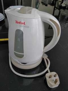 Tefal kettle