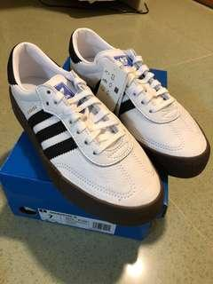 Adidas sambarose w shoes AQ1134