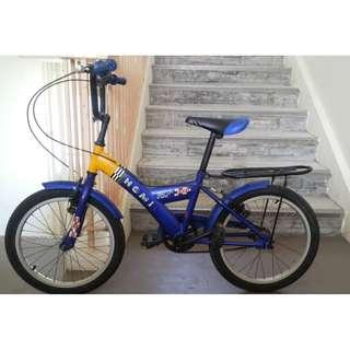 kids bike bicycle Very good condition with new tyres and tubes