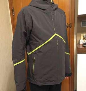 【35折 | 全新 】Quicksilver AG47 Wave Break Jacket 專業戶外及水上 Jacket