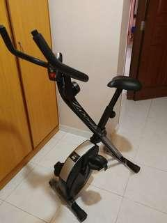 OTO stationery exercise bike