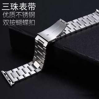 💥💥Clearance price @$15 42mm Apple Watch Steel strap💥💥