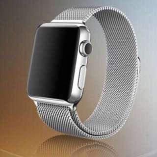 🔥🔥2 for $18 clearance sale Apple Milanese Loop🔥🔥