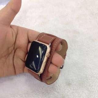 🔥🔥$15 only🔥🔥42mm Apple high quality leather 2in1 strap