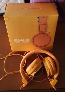 Headphones Urbanears Plattan