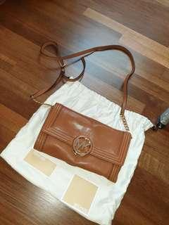 Authentic New Michael Kors Sling Bag