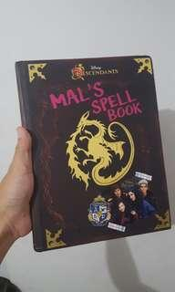 Buku import Disney hardcover