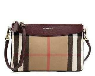 143056826 burberry bag strap | Luxury | Carousell Singapore