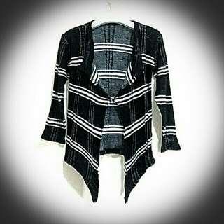 Knit Cardi