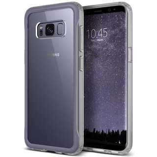 🚚 🍊CNY SALE🍊 Caseology [Coastline][Orchid] Galaxy S8/S8+ 🍊