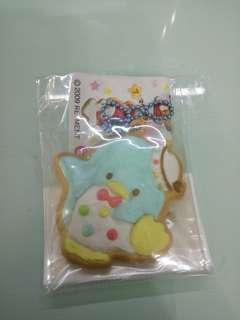 Sanrio 企鵝吊飾