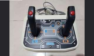SEGA SATURN TWIN - Stick 掣