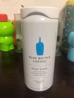 🚚 藍瓶咖啡豆
