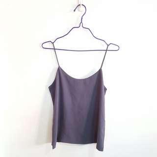 Basic Polyester Cami Top