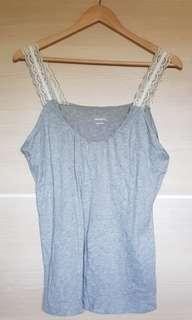 Sleepwear singlet x2