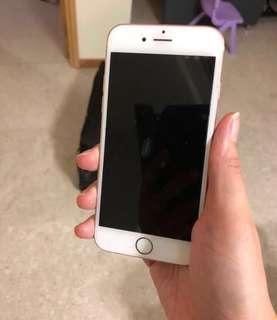 Like new iPhone 6S 64GB