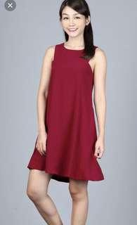 Hollyhoque Basic Skye Dress