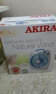Akira Box Fan