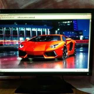 😎Aoc 22吋 電腦 螢幕