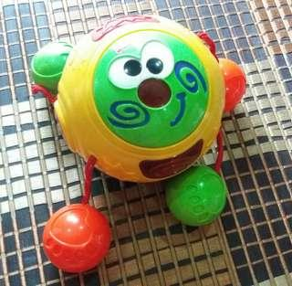 Fisher Price Toy crab