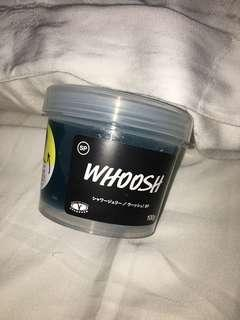 Lush whoosh body gel
