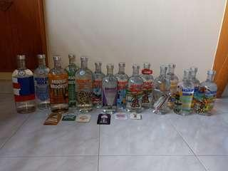 Absolut Vodka City Series limited edition
