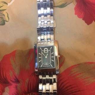 Aigner Watch Preloved