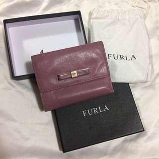 REPRICE : Furla Wallet Preloved