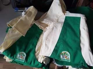 Kinderland uniform (boys)