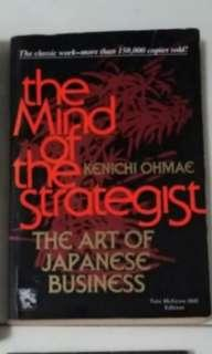 🚚 The mind of the strategist