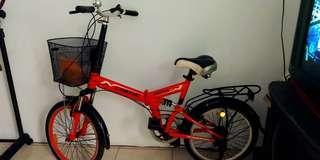 #bersihbersih Sepeda Exotic