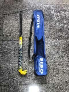 SIBO Hockey Stick + Bag