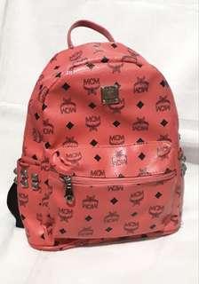 MCM Inspired Bagpack