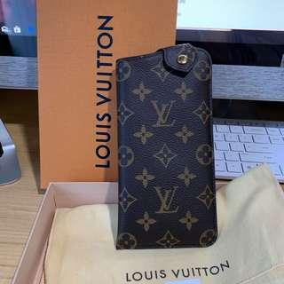 9d2f5d2c0f31 Authentic Louis Vuitton Sunglasses Pouch