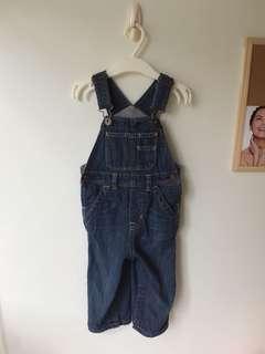 🚚 PL Authentic Baby Gap jumpsuit (12 to 18 months)