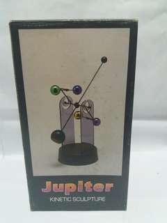 Jupiter Kinetic Sculpture