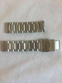 Watch Strap Stainless Steel 22MM LUG