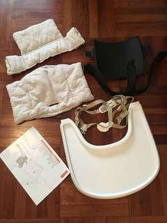 Stokke Tripp Trapp Baby Set with Tray