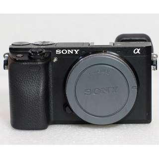 Sony A6300 Body Only Mulus Fullset