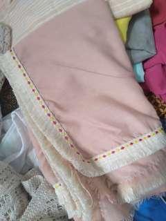 #bersihbersih/jilbab/hijab/muslim/gamis/syari/tunik/lenganpanjang/ celana panjang